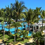 Foto de Sugar Beach Golf & Spa Resort
