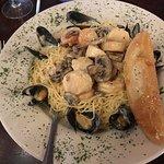 Delicious Seafood Portofino