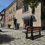 Office de Tourisme du Pays d'Issoire