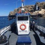 Photo de Calypso Diving Estartit