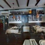 Restaurant Don Dino (fine dining)
