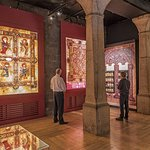The Book of Kells Exhibition
