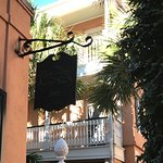 The Elliott House Inn Foto