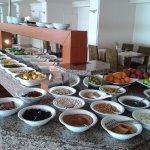 Altin Yunus Resort & Thermal Hotel Foto