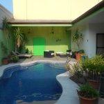 Foto de Hotel La Guaria Inn & Suites