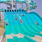 Photo de Aqualand Torremolinos
