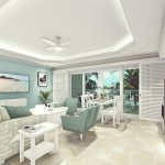 Gulfview Luxury Suite