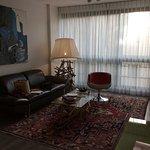 Photo de The Diaghilev, LIVE ART Suites Hotel