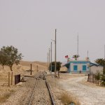 Photo of Tunisian Sahara