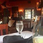 Collage Restaurant Foto