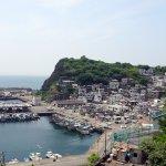 雑賀崎漁港