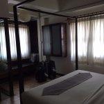 Foto de Kampaeng Ngam Hotel