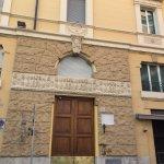 Photo de Castel Sant'Angelo Inn