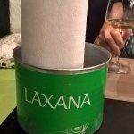 La Xana Table Centre