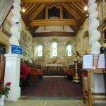 St Mary#'s Altar