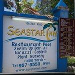 Seastar Inn Foto