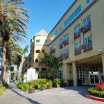 Foto de Desert Palms Hotel & Suites