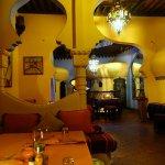 Foto de Aladdin Restaurant