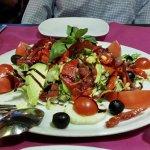 Photo de Restaurant Nerja de Nerja