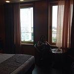Photo de Michelangelo Hotel
