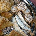 douceurs et tradition marocaine pour votre plaisir