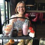 Foto de Brasserie and Bar at Malmaison - Newcastle