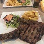 Foto di Fado Rock Steak House