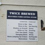 Foto di The Twice Brewed Inn