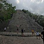 Photo of Coba Mayan Traditions