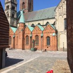 Photo of Ribe Domkirke