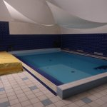 Wellness & Congress Hotel Dvorak Tabor Foto