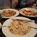Photo de Mama Lucia's Restaurant