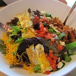 Smashburger Cobb Salad