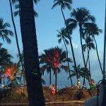 Hawaiian Luau show