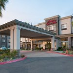 Welcome to Hampton Inn & Suites San Diego Poway.