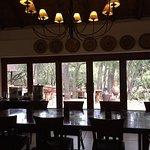 Foto de Monwana Game Lodge