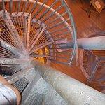 Foto de World War II Lookout Tower / Fire Control Tower No. 23