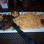 Sirloin Steak Meal