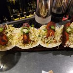 Blacked Fish Tacos (Mahi Mahi)