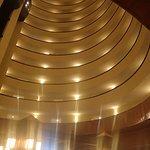 Inside Park Vista Hotel