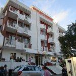 Foto di Hotel Capri Pietra Ligure