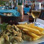 Photo de Meydan Meat & Fish Restaurant