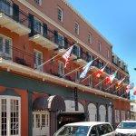Foto de Dauphine Orleans Hotel