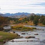 Sweetwater River Ranch Colorado