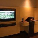 Foto de JW Marriott Hotel Chandigarh