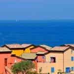 Foto de Corsica Les Terrasses de Lozari