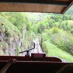 Photo of Reichenbach Falls