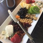 Cheese Plate - $62.00!