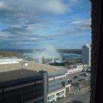 Photo de Four Points by Sheraton Niagara Falls Fallsview