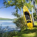 Photo de Lake Morey Resort